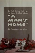 A Man's Home