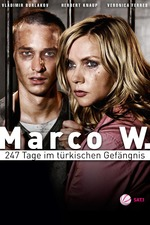 Marco W. - 247 Tage im türkischen Gefängnis