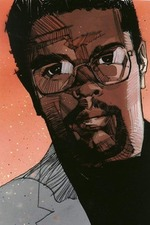 A League of One: The Dwayne McDuffie Story