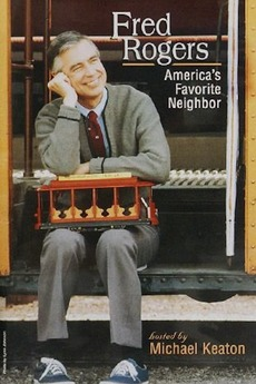 Fred Rogers America S Favorite Neighbor 2004 Reviews Film Cast Letterboxd
