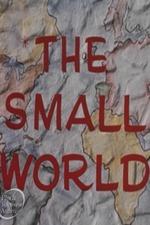 The Small World: The Gypsy Children of Granada