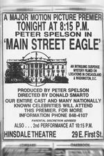 Main Street Eagle