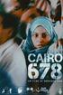 Cairo 6,7,8
