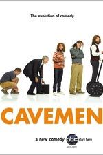 "Cavemen - ""Pilot"""