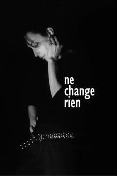 Change Nothing (2009)