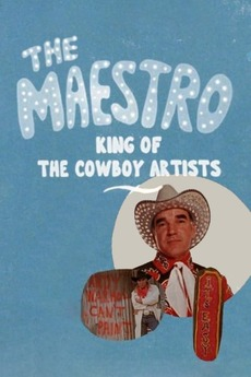 The Maestro: King of the Cowboy Artists (1994)