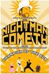 The Nightman Cometh Live!