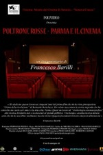Red Chairs - Parma and the Cinema