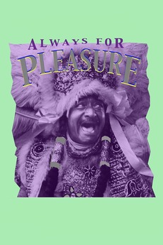 Always for Pleasure (1978)