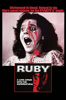 Ruby 1977 Directed By Curtis Harrington Reviews Film