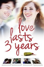 Love Lasts Three Years