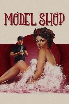 Model Shop (1969)