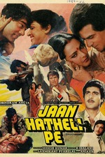 Jaan Hatheli Pe