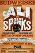 Spinks vs. Ali I