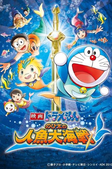 Doraemon Series Complete Subtitle Indonesia
