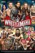 WWE: WrestleMania 37 (Night 2)