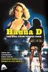 Hanna D: The Girl from Vondel Park