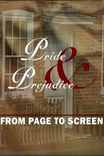 Pride and Prejudice: From Page to Screen