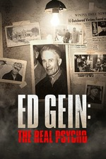 Ed Gein: The Real Psycho