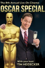 8th Annual On Cinema Oscar Special