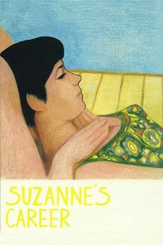 Suzanne's Career