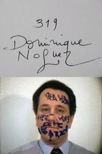 Cinématon n°319 : Dominique Noguez