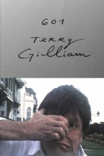 Cinématon n°601 : Terry Gilliam