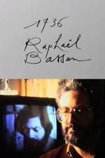 Cinématon n°1736 : Raphaël Bassan
