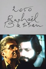 Cinématon n°2050 : Raphaël Bassan