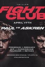 Triller Fight Club: Jake Paul vs Ben Askren