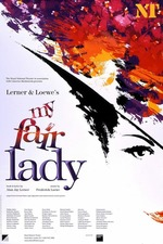 National Theatre: My Fair Lady