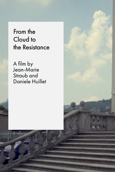 From the Clouds to the Resistance (1979)