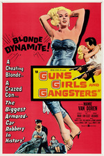 Guns, Girls, and Gangsters