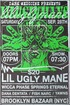 Lil Ugly Mane Live in Brooklyn NY