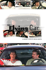 Clerks - The Flying Car