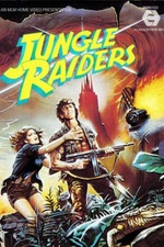 Jungle Raiders