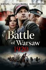 Battle of Warsaw 1920