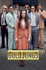 Goldjungs