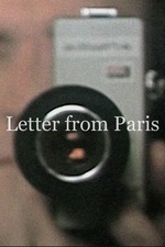 Letter from Paris