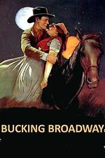 Bucking Broadway