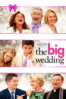 ‎The Big Wedding (9) directed by Justin Zackham • Reviews, film