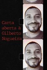 Carta aberta à Gilberto Nogueira (...)