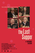 The Last Supper: A Sopranos Session