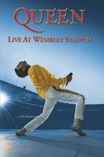 Queen - Live at Wembley Stadium (Part 2)