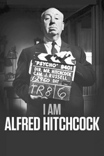 I Am Alfred Hitchcock
