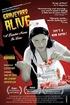 Graveyard Alive- A Zombie Nurse in Love