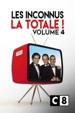 Les Inconnus - La totale ! Vol. 4