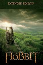 The Hobbit (M4 Book Edit)
