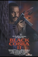 Black Cobra II