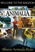 Animalia: Welcome to the Kingdom